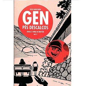 Gen Pés Descalços - Volume 3