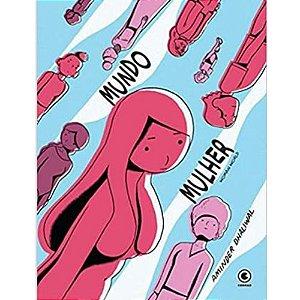 Mundo Mulher: Woman World