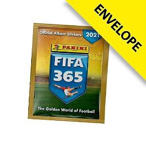 Envelope Fifa 365 20/21 - 5 Cromos