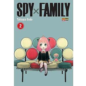 Spy X Family - Volume 02