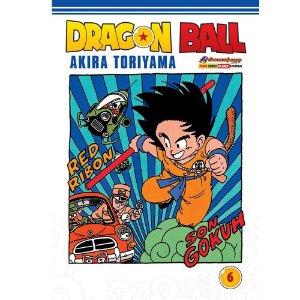 Dragon Ball - Volume 06