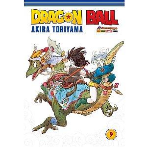 Dragon Ball - Edição 09