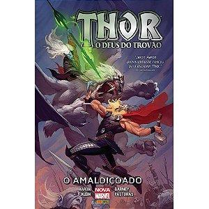 Thor: O Deus do Trovão