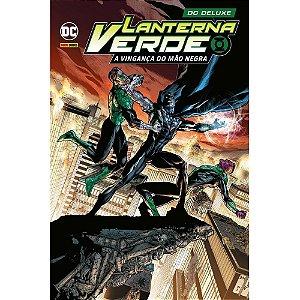 Lanterna Verde: A Vingança do Mão Negra
