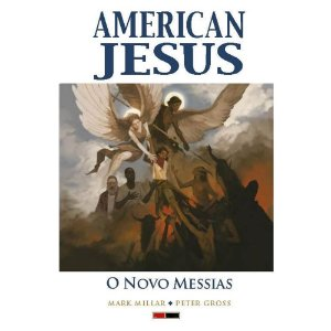 American Jesus - Volume 02