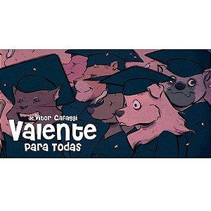 Valente: Para Todas - Volume 02