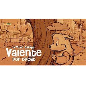 Valente: Por Opção - Volume 03