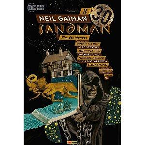 Sandman: Edição Especial de 30 Anos - Volume 08