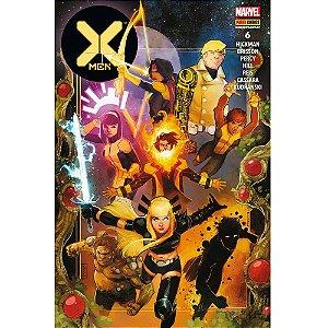 X-Men - Volume 06