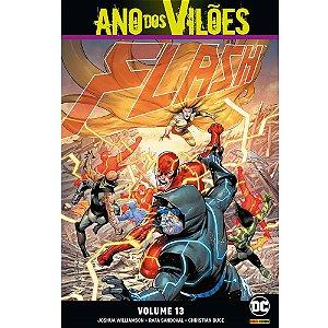 Flash - Volume 13