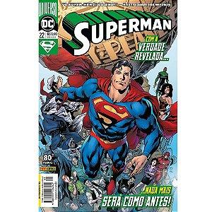 Superman - 22 / 45