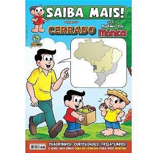 Saiba Mais - Cerrado Brasileiro - Nº 158