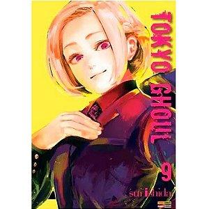 Tokyo Ghoul - Volume 09