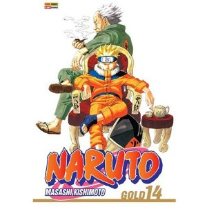 Naruto Gold - Volume 14