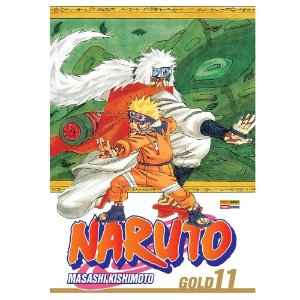 Naruto Gold - Volume 11