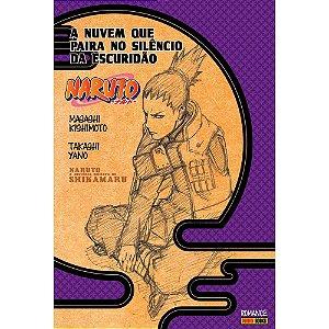 A História Secreta de Shikamaru