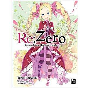 Re:Zero – Começando uma Vida em Outro Mundo - Livro 15