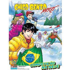 Chico Bento Moço - Volume 73