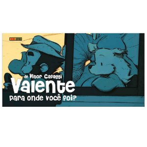 Valente: Para Onde Você Foi - Volume 5