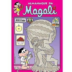 Almanaque da Magali - Volume 84