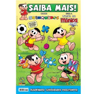Saiba Mais - Volume 159