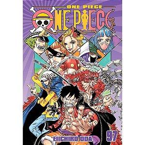 One Piece - Volume 97