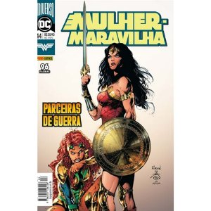 Mulher Maravilha - Volume 44
