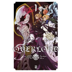 Overlord - Volume 01