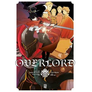 Overlord - Volume 02
