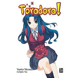 Toradora! – Livro 09