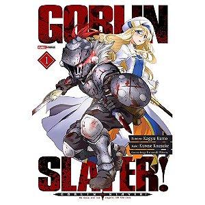 Goblin Slayer - Volume 01