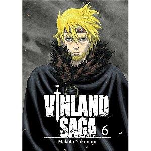 Vinland Saga Deluxe - Edição 06