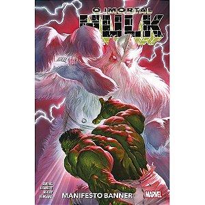 O Imortal Hulk - Volume 06