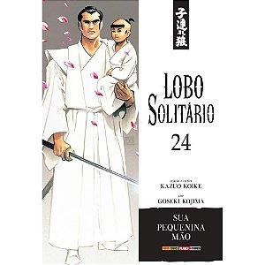 Lobo Solitário - Volume 24