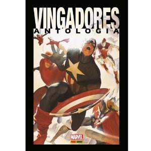 Vingadores: Antologia
