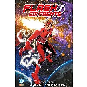 Flash: Em Frente
