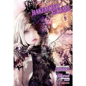 Bakemonogatari - Volume 09