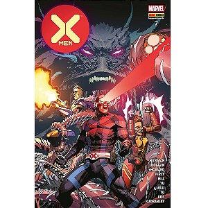 X-Men - Volume 07