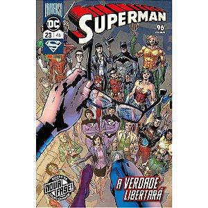 Superman - Volume 23 / 46