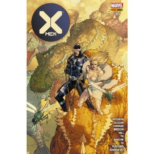 X-Men - Volume 08
