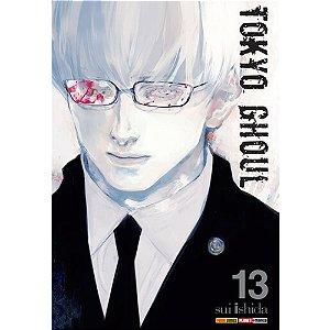 Tokyo Ghoul - Volume 13