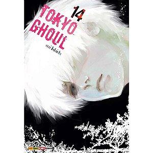 Tokyo Ghoul - Volume 14