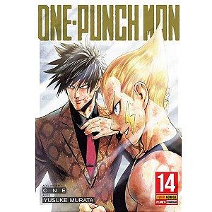 One Punch Man - Volume 14