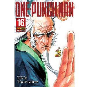 One Punch Man - Volume 16