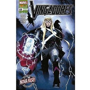Os Vingadores - Volume 23