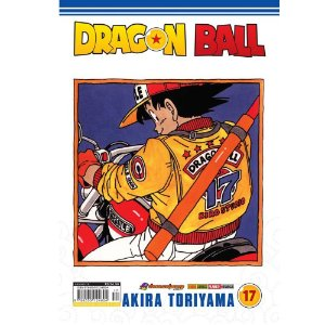 Dragon Ball - Volume 17