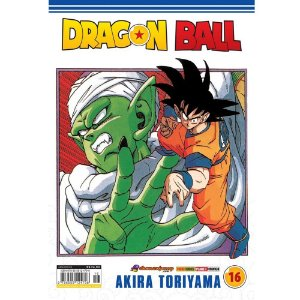 Dragon Ball - Volume 16