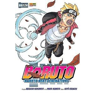 Boruto - Volume 12