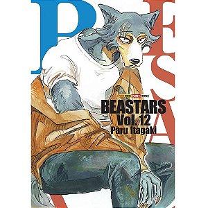 Beastars - Volume 12