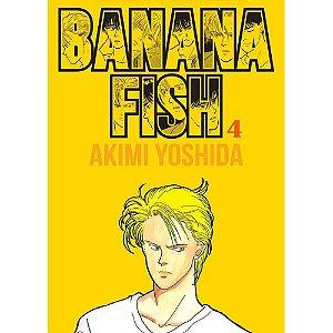 Banana Fish - Volume 04